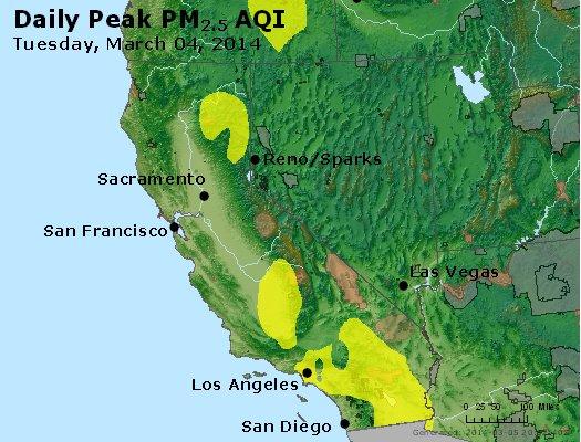 Peak Particles PM2.5 (24-hour) - https://files.airnowtech.org/airnow/2014/20140304/peak_pm25_ca_nv.jpg