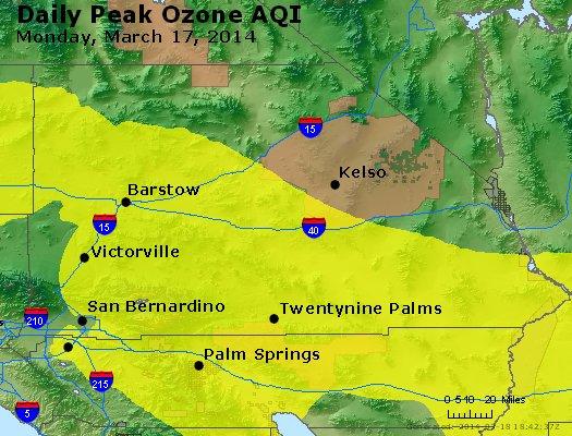Peak Ozone (8-hour) - https://files.airnowtech.org/airnow/2014/20140317/peak_o3_sanbernardino_ca.jpg