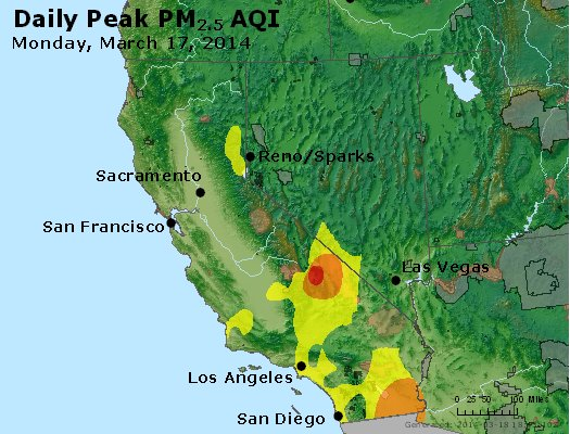 Peak Particles PM2.5 (24-hour) - https://files.airnowtech.org/airnow/2014/20140317/peak_pm25_ca_nv.jpg