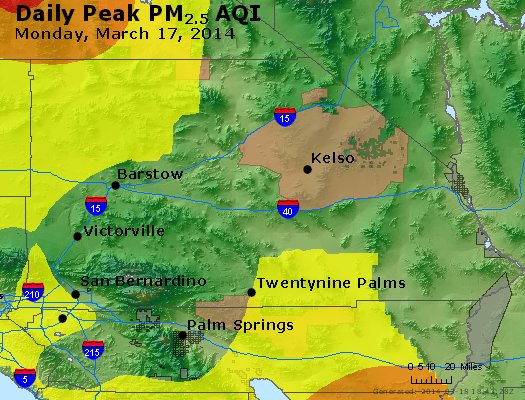 Peak Particles PM2.5 (24-hour) - https://files.airnowtech.org/airnow/2014/20140317/peak_pm25_sanbernardino_ca.jpg