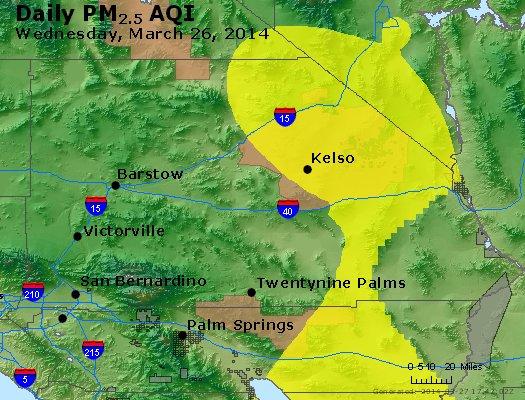 Peak Particles PM2.5 (24-hour) - https://files.airnowtech.org/airnow/2014/20140326/peak_pm25_sanbernardino_ca.jpg