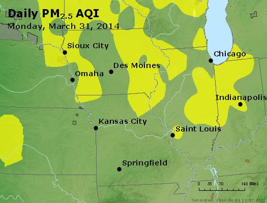 Peak Particles PM2.5 (24-hour) - https://files.airnowtech.org/airnow/2014/20140331/peak_pm25_ia_il_mo.jpg