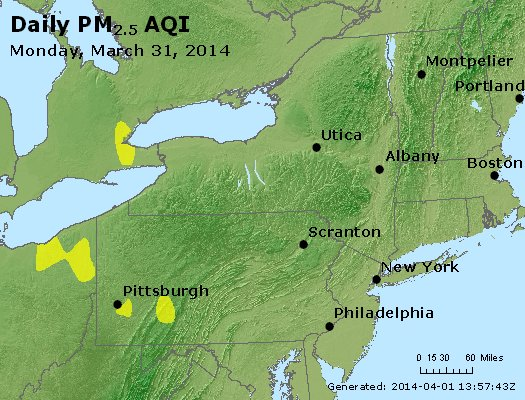 Peak Particles PM2.5 (24-hour) - https://files.airnowtech.org/airnow/2014/20140331/peak_pm25_ny_pa_nj.jpg