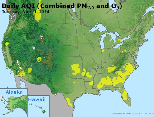 Peak AQI - https://files.airnowtech.org/airnow/2014/20140401/peak_aqi_usa.jpg