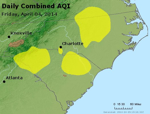 Peak AQI - https://files.airnowtech.org/airnow/2014/20140404/peak_aqi_nc_sc.jpg