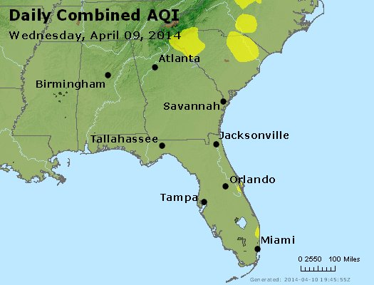 Peak AQI - https://files.airnowtech.org/airnow/2014/20140409/peak_aqi_al_ga_fl.jpg