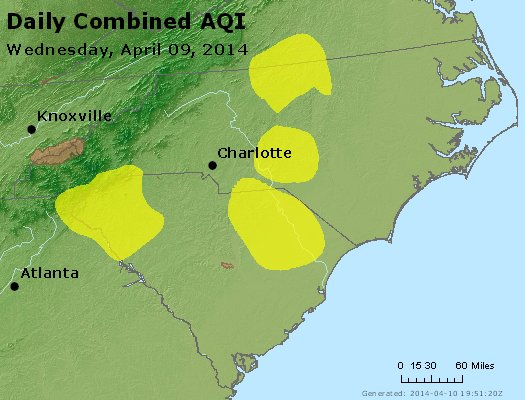 Peak AQI - https://files.airnowtech.org/airnow/2014/20140409/peak_aqi_nc_sc.jpg