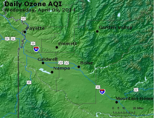 Peak Ozone (8-hour) - https://files.airnowtech.org/airnow/2014/20140409/peak_o3_boise_id.jpg