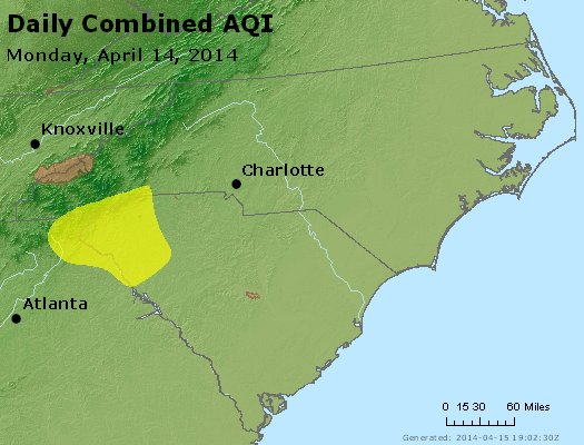 Peak AQI - https://files.airnowtech.org/airnow/2014/20140414/peak_aqi_nc_sc.jpg