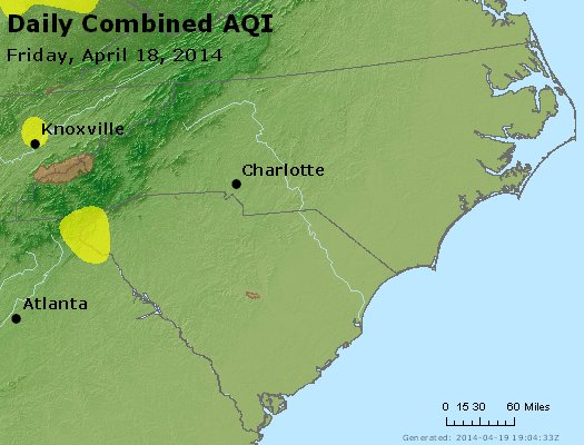 Peak AQI - https://files.airnowtech.org/airnow/2014/20140418/peak_aqi_nc_sc.jpg