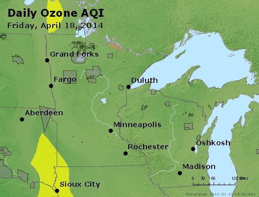 Peak Ozone (8-hour) - https://files.airnowtech.org/airnow/2014/20140418/peak_o3_mn_wi.jpg