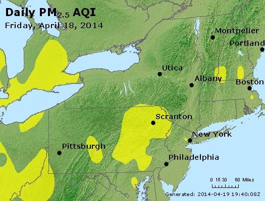 Peak Particles PM2.5 (24-hour) - https://files.airnowtech.org/airnow/2014/20140418/peak_pm25_ny_pa_nj.jpg