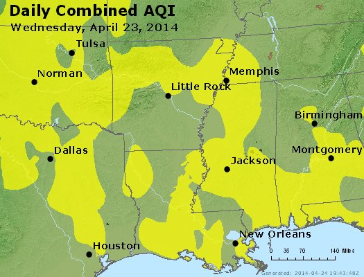 Peak AQI - https://files.airnowtech.org/airnow/2014/20140423/peak_aqi_ar_la_ms.jpg