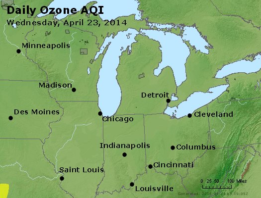 Peak Ozone (8-hour) - https://files.airnowtech.org/airnow/2014/20140423/peak_o3_mi_in_oh.jpg