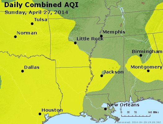 Peak AQI - https://files.airnowtech.org/airnow/2014/20140427/peak_aqi_ar_la_ms.jpg