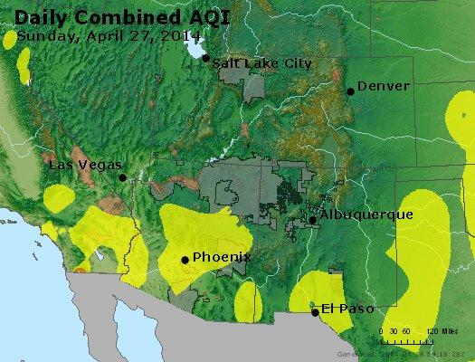 Peak AQI - https://files.airnowtech.org/airnow/2014/20140427/peak_aqi_co_ut_az_nm.jpg