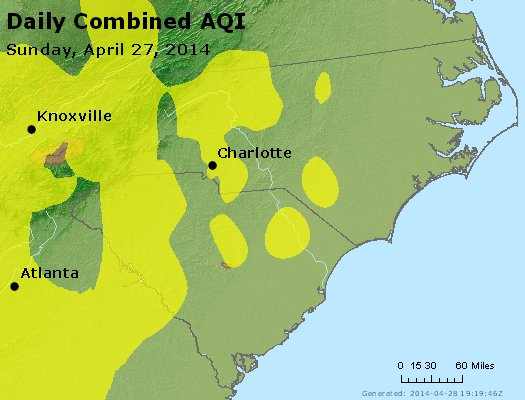 Peak AQI - https://files.airnowtech.org/airnow/2014/20140427/peak_aqi_nc_sc.jpg