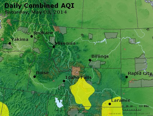 Peak AQI - https://files.airnowtech.org/airnow/2014/20140503/peak_aqi_mt_id_wy.jpg