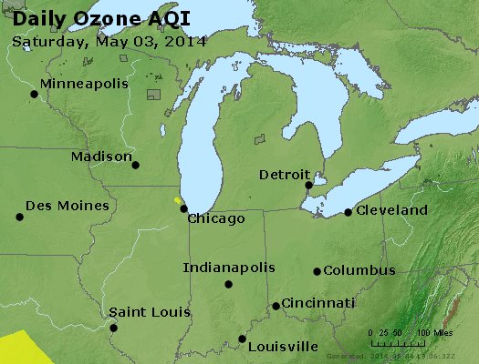 Peak Ozone (8-hour) - https://files.airnowtech.org/airnow/2014/20140503/peak_o3_mi_in_oh.jpg