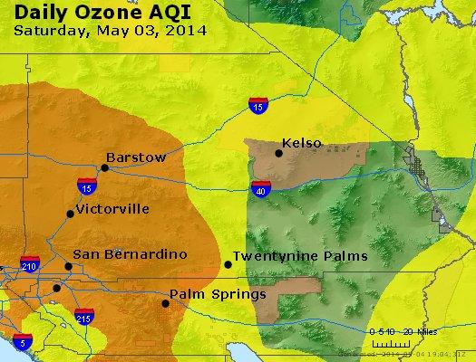 Peak Ozone (8-hour) - https://files.airnowtech.org/airnow/2014/20140503/peak_o3_sanbernardino_ca.jpg