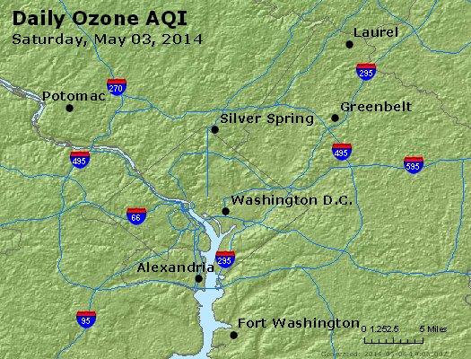 Peak Ozone (8-hour) - https://files.airnowtech.org/airnow/2014/20140503/peak_o3_washington_dc.jpg