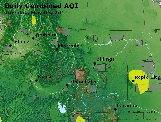 Peak AQI - https://files.airnowtech.org/airnow/2014/20140506/peak_aqi_mt_id_wy.jpg