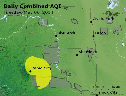 Peak AQI - https://files.airnowtech.org/airnow/2014/20140506/peak_aqi_nd_sd.jpg