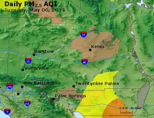 Peak Particles PM2.5 (24-hour) - https://files.airnowtech.org/airnow/2014/20140506/peak_pm25_sanbernardino_ca.jpg