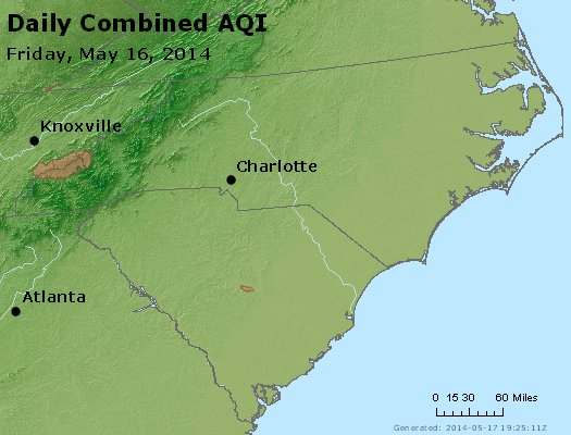 Peak AQI - https://files.airnowtech.org/airnow/2014/20140516/peak_aqi_nc_sc.jpg