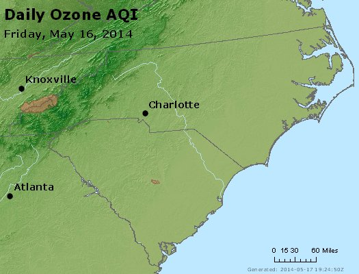 Peak Ozone (8-hour) - https://files.airnowtech.org/airnow/2014/20140516/peak_o3_nc_sc.jpg