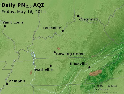 Peak Particles PM2.5 (24-hour) - https://files.airnowtech.org/airnow/2014/20140516/peak_pm25_ky_tn.jpg
