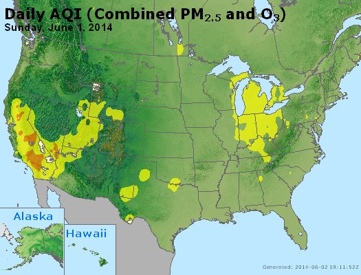 Peak AQI - https://files.airnowtech.org/airnow/2014/20140601/peak_aqi_usa.jpg