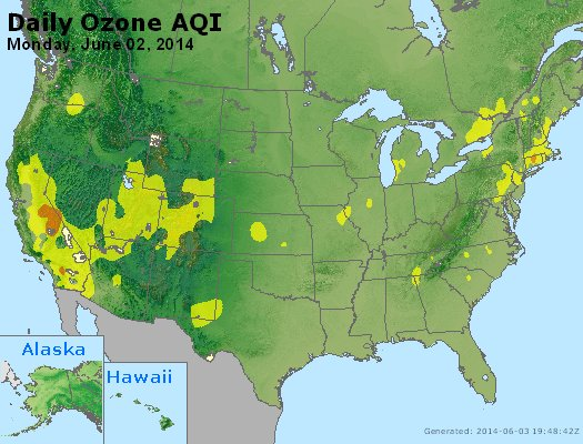 Peak Ozone (8-hour) - https://files.airnowtech.org/airnow/2014/20140602/peak_o3_usa.jpg