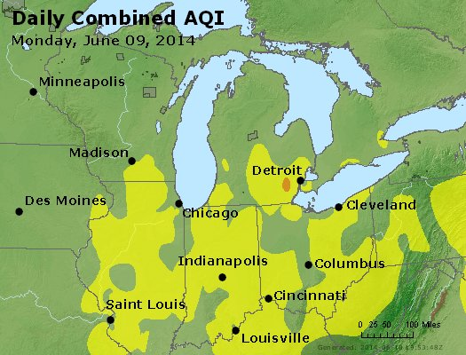 Peak AQI - https://files.airnowtech.org/airnow/2014/20140609/peak_aqi_mi_in_oh.jpg