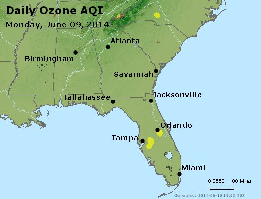 Peak Ozone (8-hour) - https://files.airnowtech.org/airnow/2014/20140609/peak_o3_al_ga_fl.jpg