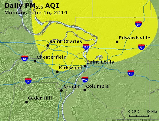 Peak Particles PM2.5 (24-hour) - https://files.airnowtech.org/airnow/2014/20140616/peak_pm25_stlouis_mo.jpg