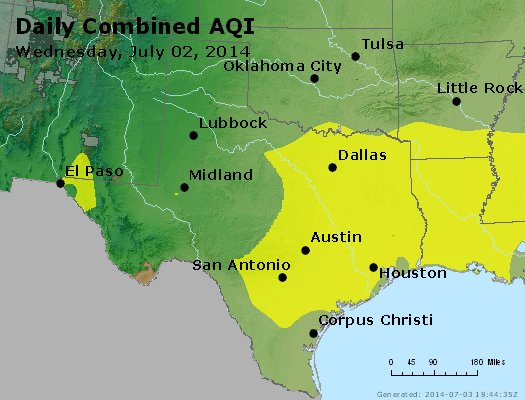Peak AQI - https://files.airnowtech.org/airnow/2014/20140702/peak_aqi_tx_ok.jpg