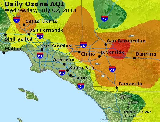 Peak Ozone (8-hour) - https://files.airnowtech.org/airnow/2014/20140702/peak_o3_losangeles_ca.jpg