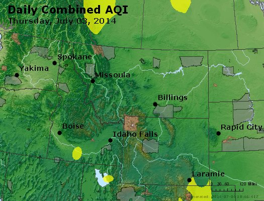 Peak AQI - https://files.airnowtech.org/airnow/2014/20140703/peak_aqi_mt_id_wy.jpg