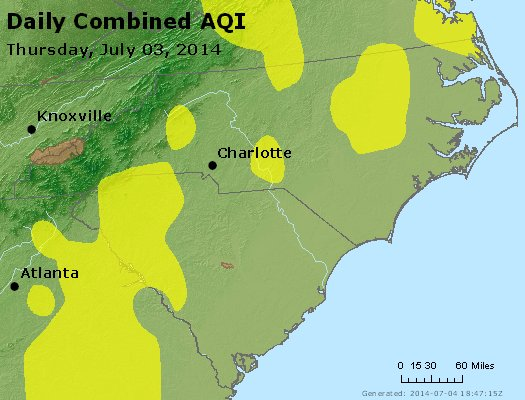Peak AQI - https://files.airnowtech.org/airnow/2014/20140703/peak_aqi_nc_sc.jpg