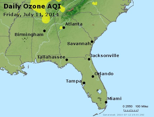 Peak Ozone (8-hour) - https://files.airnowtech.org/airnow/2014/20140711/peak_o3_al_ga_fl.jpg