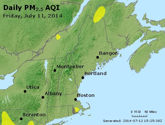 Peak Particles PM2.5 (24-hour) - https://files.airnowtech.org/airnow/2014/20140711/peak_pm25_vt_nh_ma_ct_ri_me.jpg