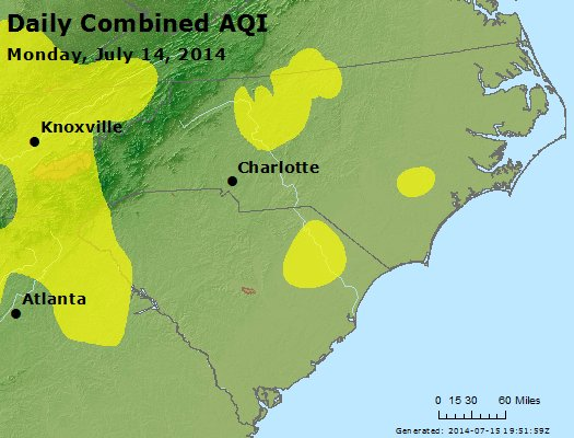 Peak AQI - https://files.airnowtech.org/airnow/2014/20140714/peak_aqi_nc_sc.jpg