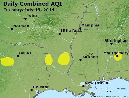 Peak AQI - https://files.airnowtech.org/airnow/2014/20140715/peak_aqi_ar_la_ms.jpg