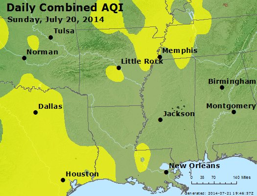 Peak AQI - https://files.airnowtech.org/airnow/2014/20140720/peak_aqi_ar_la_ms.jpg
