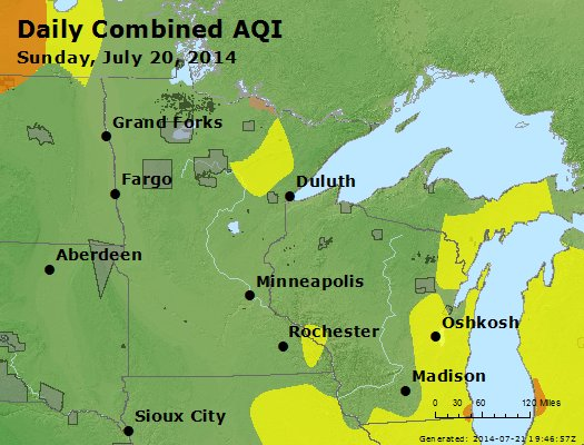 Peak AQI - https://files.airnowtech.org/airnow/2014/20140720/peak_aqi_mn_wi.jpg