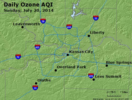 Peak Ozone (8-hour) - https://files.airnowtech.org/airnow/2014/20140720/peak_o3_kansascity_mo.jpg