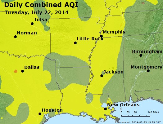 Peak AQI - https://files.airnowtech.org/airnow/2014/20140722/peak_aqi_ar_la_ms.jpg