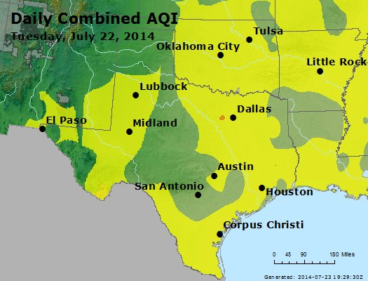 Peak AQI - https://files.airnowtech.org/airnow/2014/20140722/peak_aqi_tx_ok.jpg