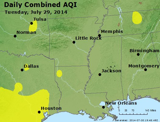 Peak AQI - https://files.airnowtech.org/airnow/2014/20140729/peak_aqi_ar_la_ms.jpg
